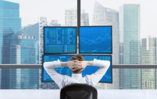 Vencendo na Bolsa: Day Trade e Swing Trade com ações e mini contratos do índice e do dólar
