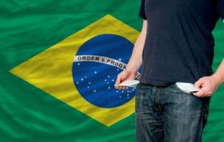 O Brasil está tecnicamente quebrado. Entenda isso e suas consequências