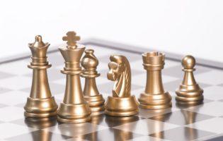 Livro gratuito: A Palavra do Estrategista (sobreviva e lucre com a crise)