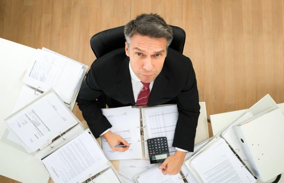 Guia de planejamento financeiro para desorganizados | Dinheirama