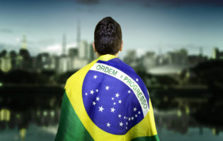 Brasil: a política mexe com o humor de todos (e a semana promete ser agitada)