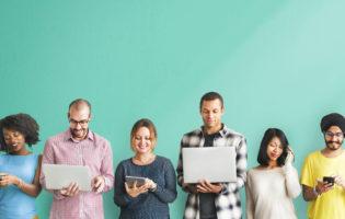 Coworking: as vantagens de trabalhar em um escritório compartilhado