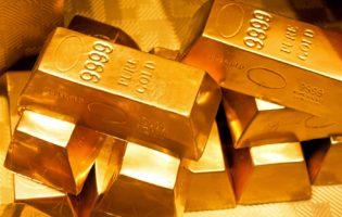 O ouro e seu papel na proteção do patrimônio