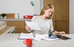 Calculadora de finanças gera mais de R$ 6.000,00 de economia ao ano!