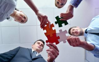Empreendedor não é só quem tem a ideia, mas também quem acredita