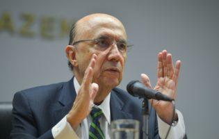 Ministro da Fazenda defende reforma da previdência