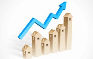 A grande virada do mercado imobiliário no Brasil
