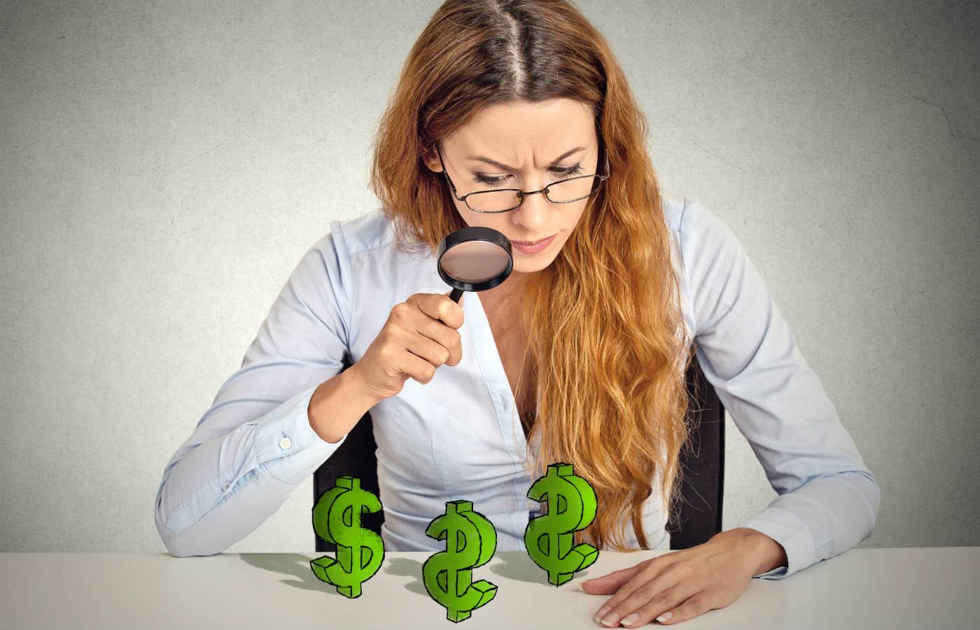 5 ações para manter o orçamento em dia na crise (e fora dela)