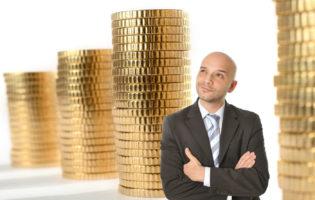 2 oportunidades de grandes lucros geradas pela crise