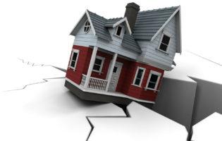 Cuidado: seu negócio imobiliário por estar ameaçado de ruptura
