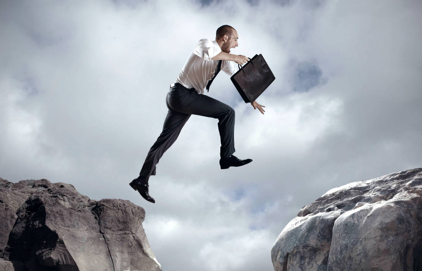 Mudança de carreira: como largar tudo e começar do zero