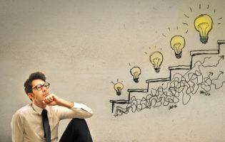 3 principais fatores que você deve dominar para executar suas ideias