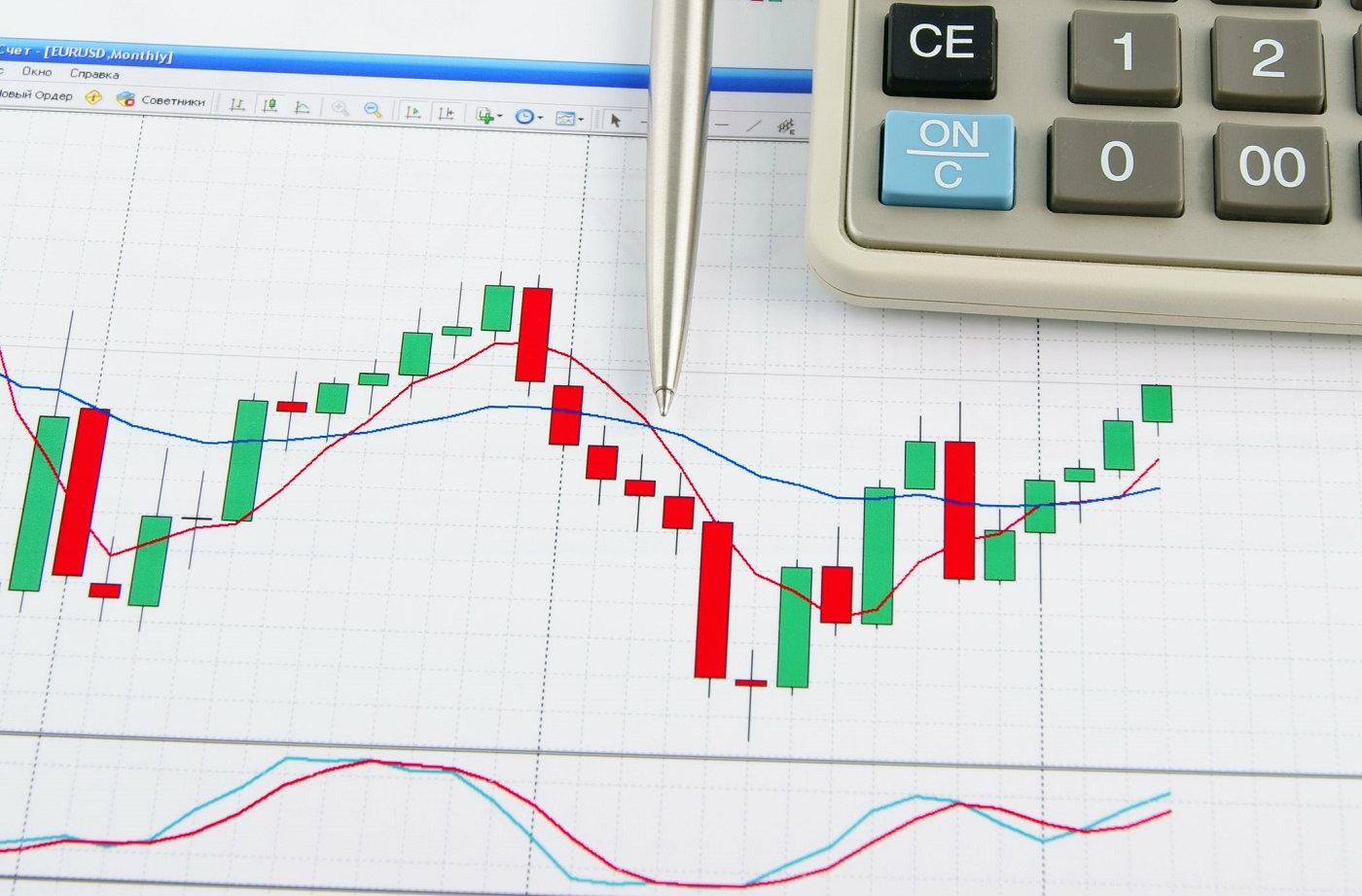 Quer investir na bolsa? Aprenda o básico sobre análise técnica