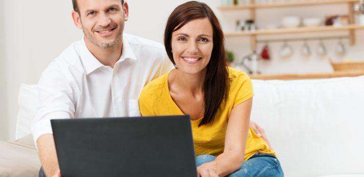 Seja sócio do seu cônjuge e ganhe mais dinheiro e amor