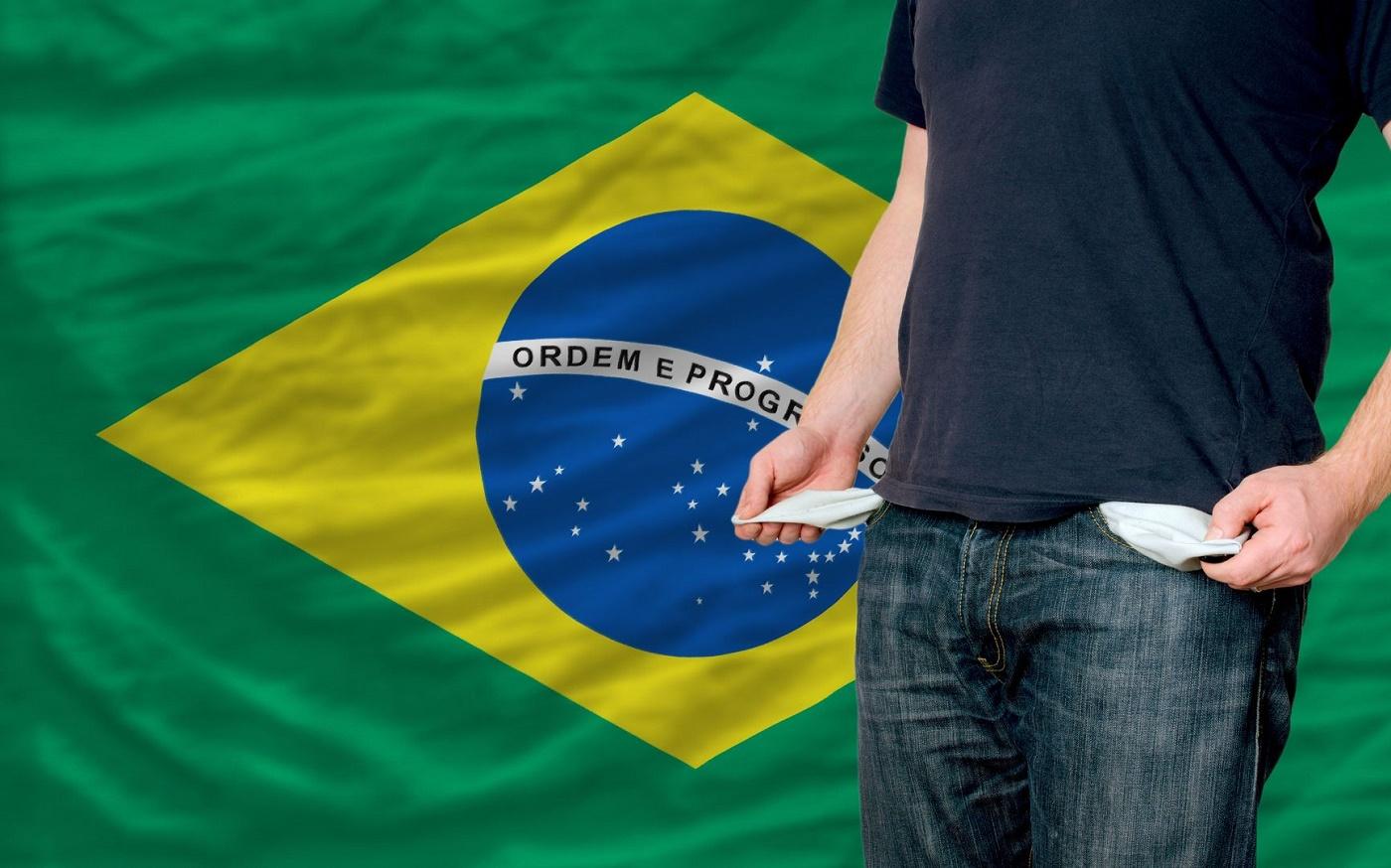 Brasil: uma grande família sem educação financeira