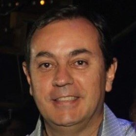 Paulo Ribas
