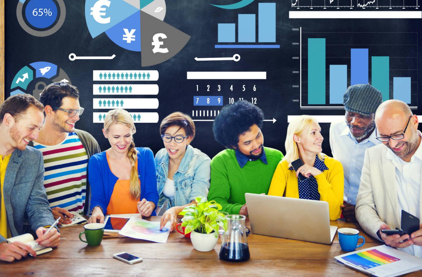 7 traços de caráter que os melhores funcionários têm em comum