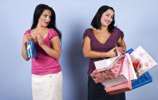 Sua vida financeira é motivada pela inveja ou pelos seus objetivos?