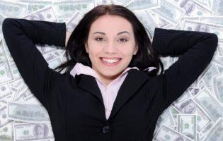 Descubra se você tem potencial para ser uma pessoa rica