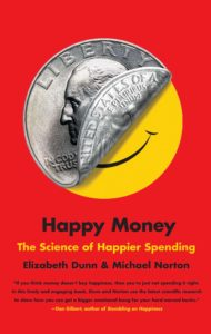 Dica de Livro - Happy Money
