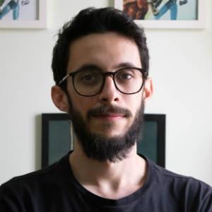 Caio Blumer