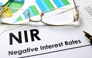 Taxas de juros negativas? Afinal o que são e que querem dizer?