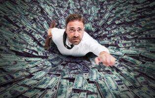 Conheça estes 6 passos para administrar e sair das dívidas
