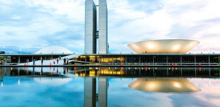 Faça o Brasil diminuir os gastos públicos. Você pode!