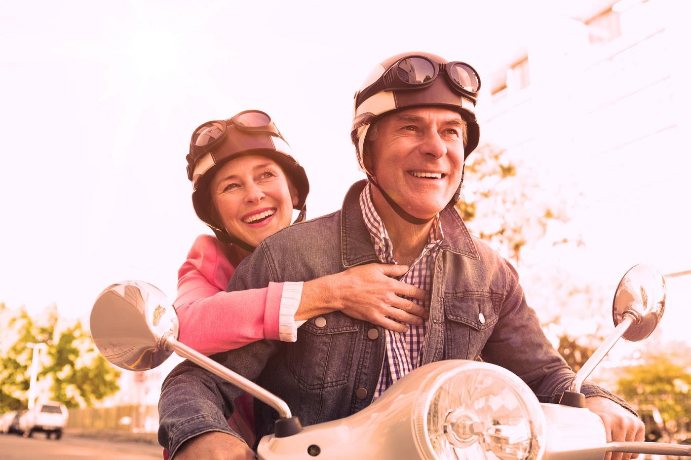 """Monte você mesmo o """"plano A"""" para a sua aposentadoria e fique tranquilo"""