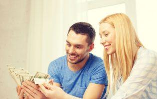 5 dicas sobre o que fazer ao receber uma quantia maior em dinheiro