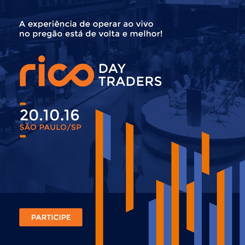 Rico Day Traders