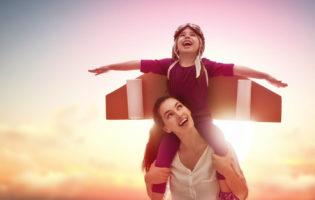 No dia das crianças, presenteie o futuro de seu filho!