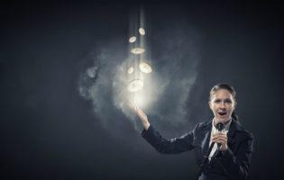 O heróis do empreendedorismo e as frases de efeito via redes sociais