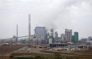 Fraco desempenho da indústria do Brasil deve continuar