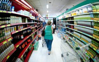 Prévia da inflação é a menor desde outubro de 2009