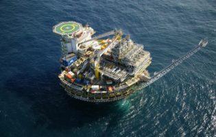 Produção de petróleo da Petrobrás tem recorde em setembro