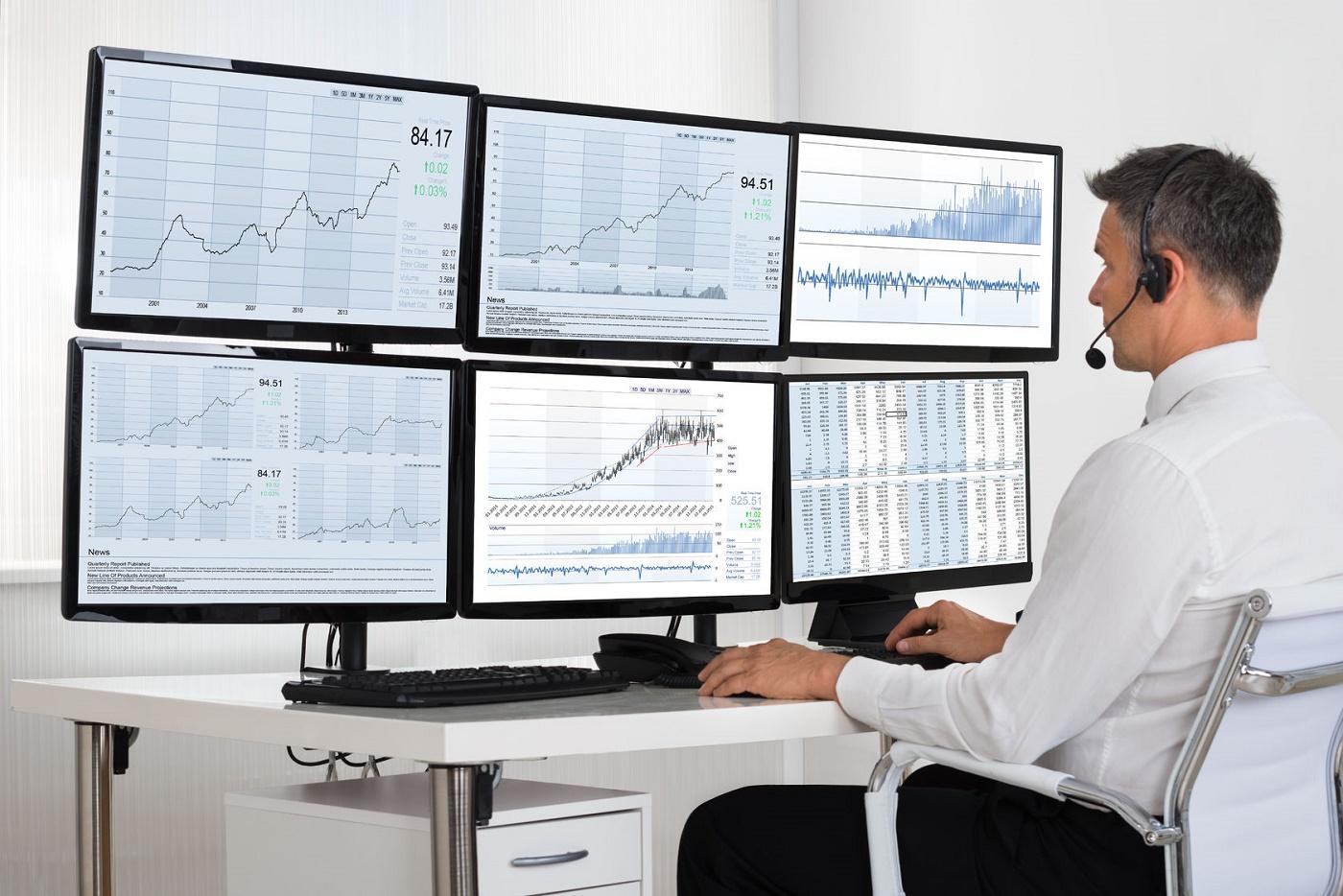 Perdi o emprego: agora vou ser trader na bolsa de valores! (Parte 2)