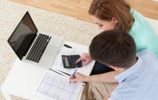 4 Dicas simples para organizar o seu orçamento (e viver feliz)