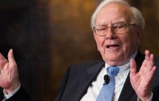 5 conselhos do bilionário Warren Buffet para multiplicar seu patrimônio