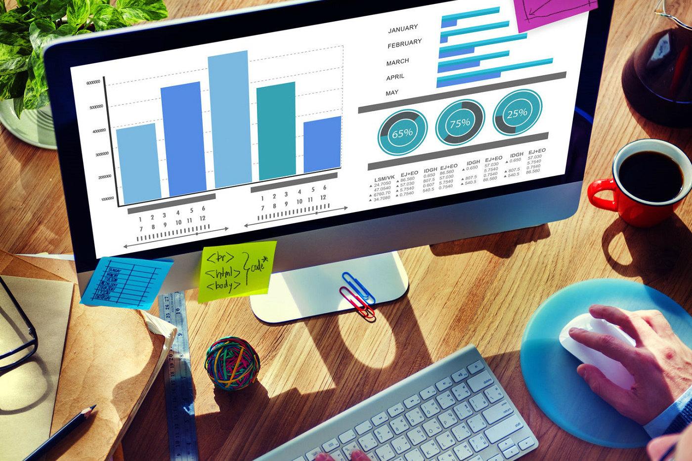 Como usar o poder dos dados em todos os artigos que você escrever