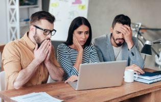 O roteiro do desastre: evite essas coisas se quer ver seu negócio crescer