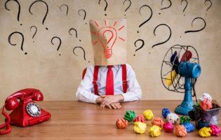 Como tirar as ideias de negócio da cabeça e passá-las para o mundo real