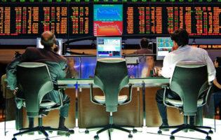 Bolsa de valores: estudo, paciência, disciplina e ação