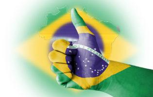 O Novo Brasil: sua última oportunidade de grandes lucros
