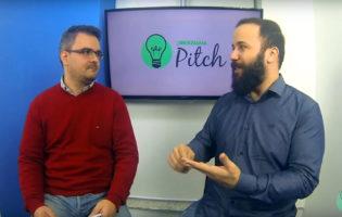 Dinheirama Pitch: Leandro Benincá CEO do Organizze