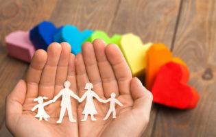 Se você ama sua família, pense no futuro deles e faça um seguro de vida