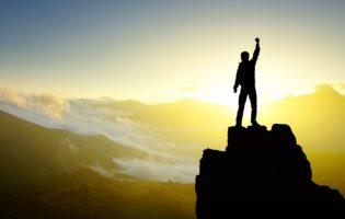 Vencer a si mesmo é o melhor investimento que você poderá fazer