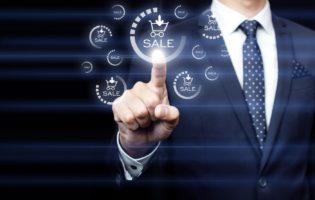 Aprenda a vender ou a tecnologia vai te engolir (rapidamente)