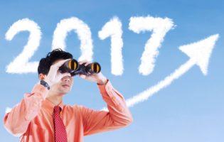 Onde investir em 2017: perspectivas e recomendações