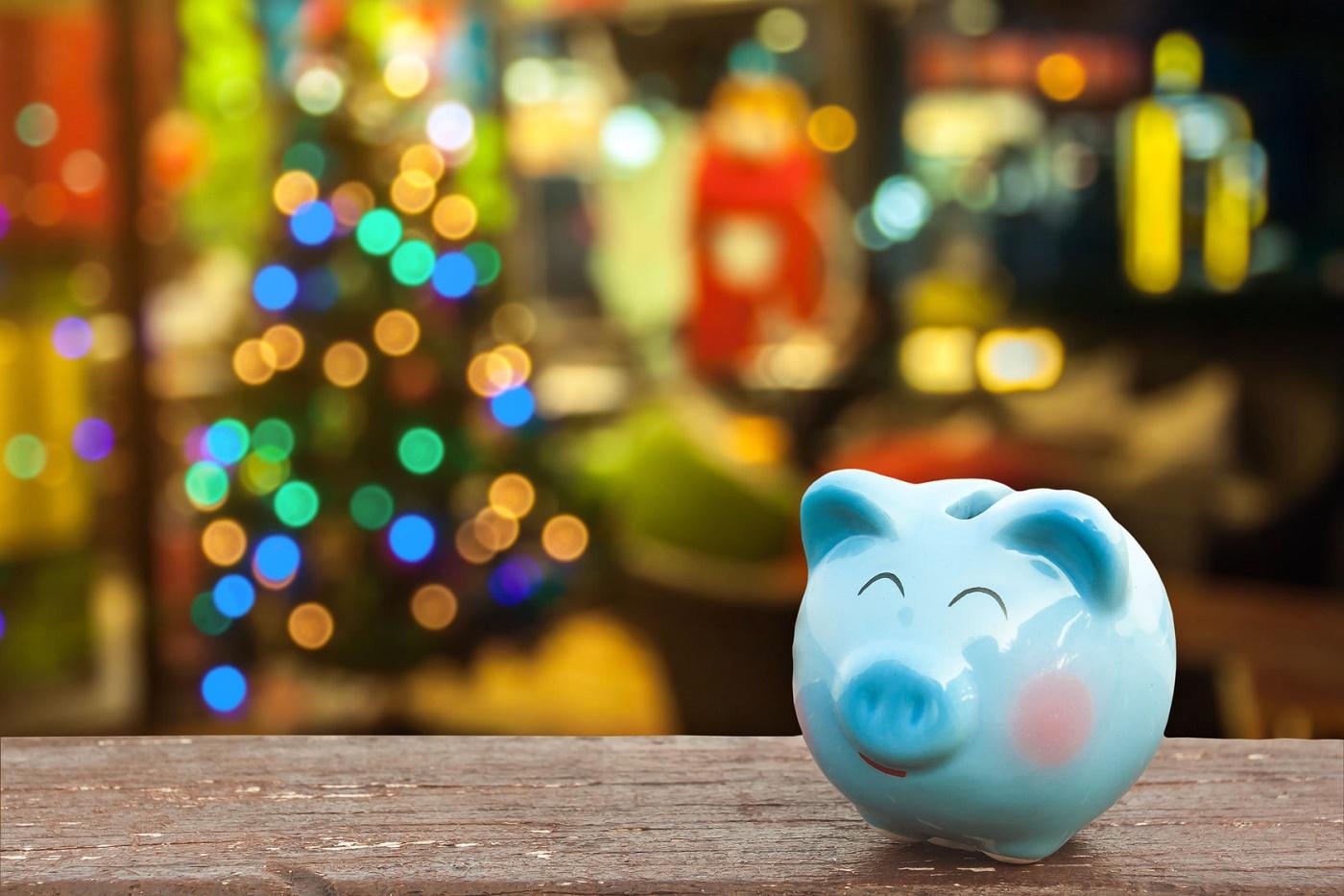 Comece este novo ano do jeito certo: comandando o seu dinheiro